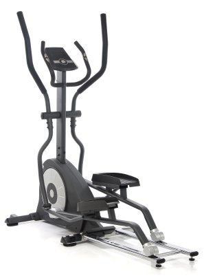 Fitness Exercises Elliptical Machine