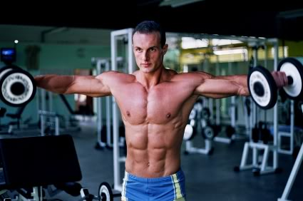 Shoulder Lift Exercises